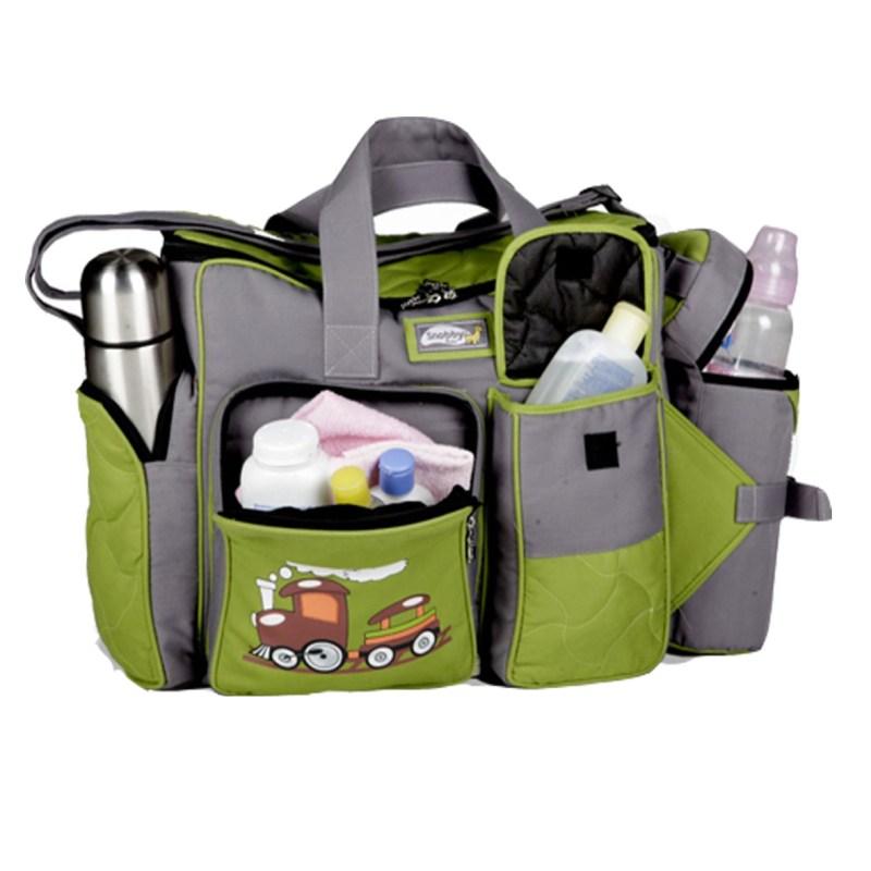 Kado yang pas: tas bayi