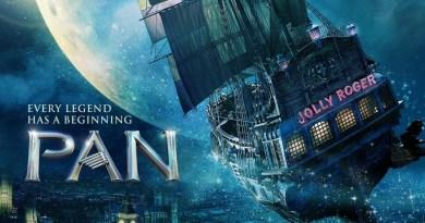 Film Kelima Peter Pan