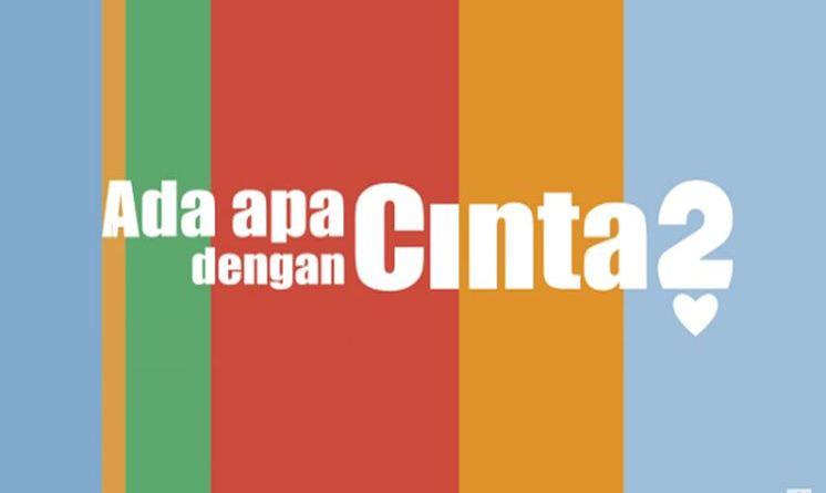 Review Film Ada Apa Dengan Cinta 2