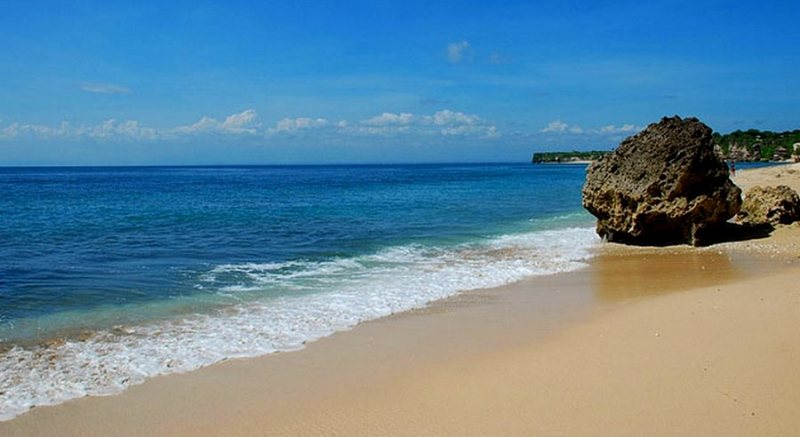 all about bali