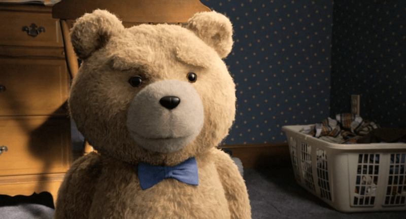 film komedi ted