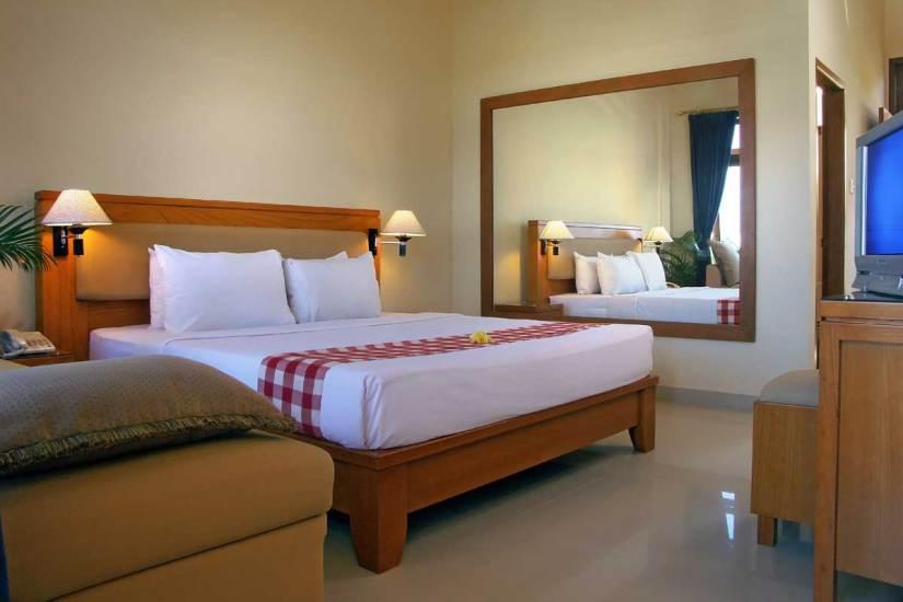hotel nyaman saat wisata ke bali