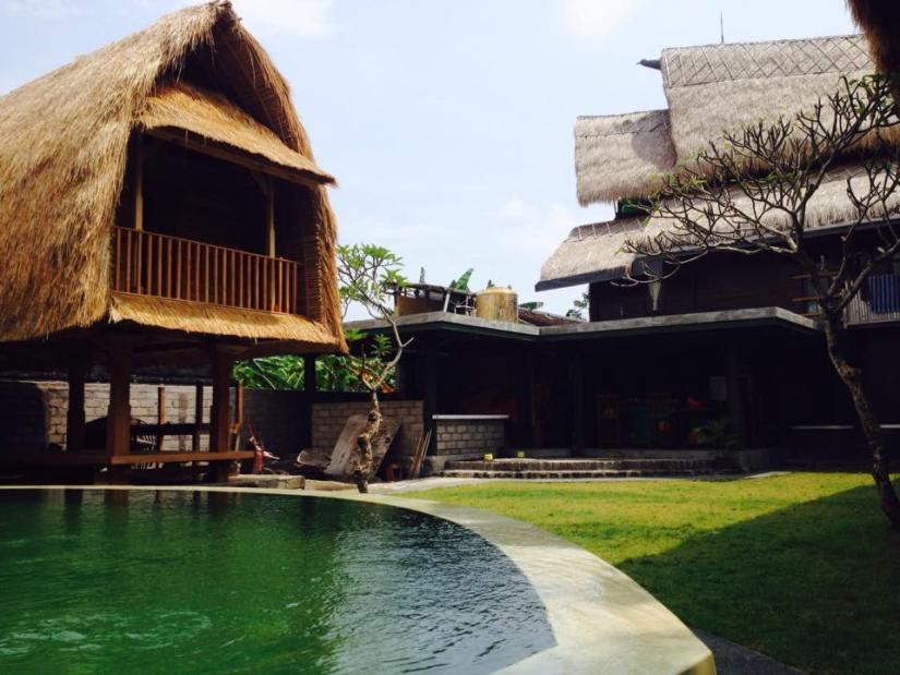 Hotel Romantis di Bali Da Housetel