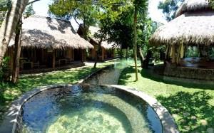 Hotel Romantis di Bali: Omunity