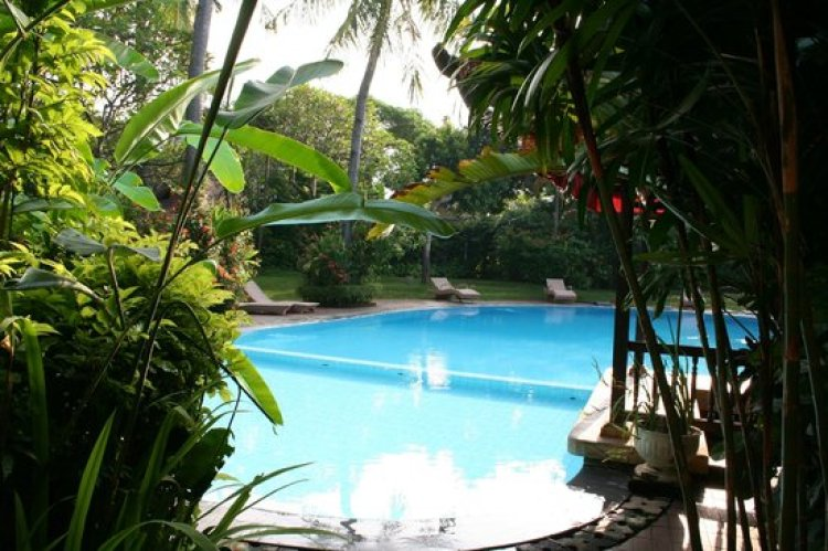 Hotel Romantis di Bali: Three Brothers