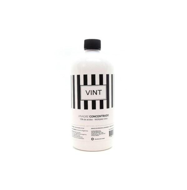 VINT Vinagre - Botella 1/2 litro