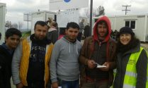 Syrians Hear The Gospel