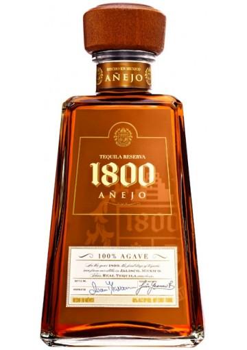 Tequila 1800 Anejo 0.70 lt.