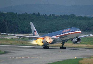 Список авиакомпаний которые занимают первые 10 мест в рейтинге самых безопасных и летают без происшествий