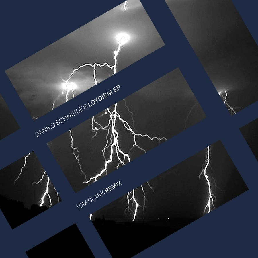 EP // Loydism – D. Schneider, Tom Clark