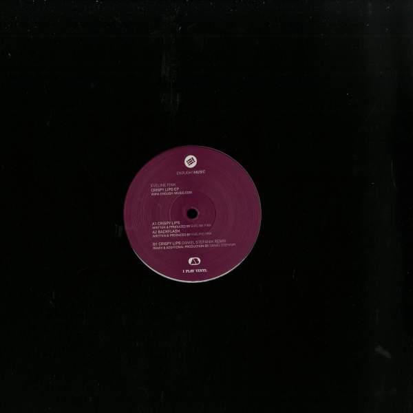 EP // Crispy Lips – D. Stefanik, E. Fink