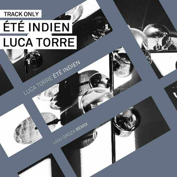 Track // Ete Indien by Luca Torre