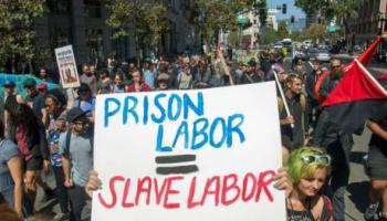 New US #PrisonStrike Takes us to the Dark Heart of Capitalism
