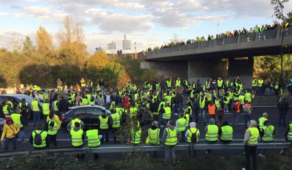 the-yellow-vests-movement-in-action