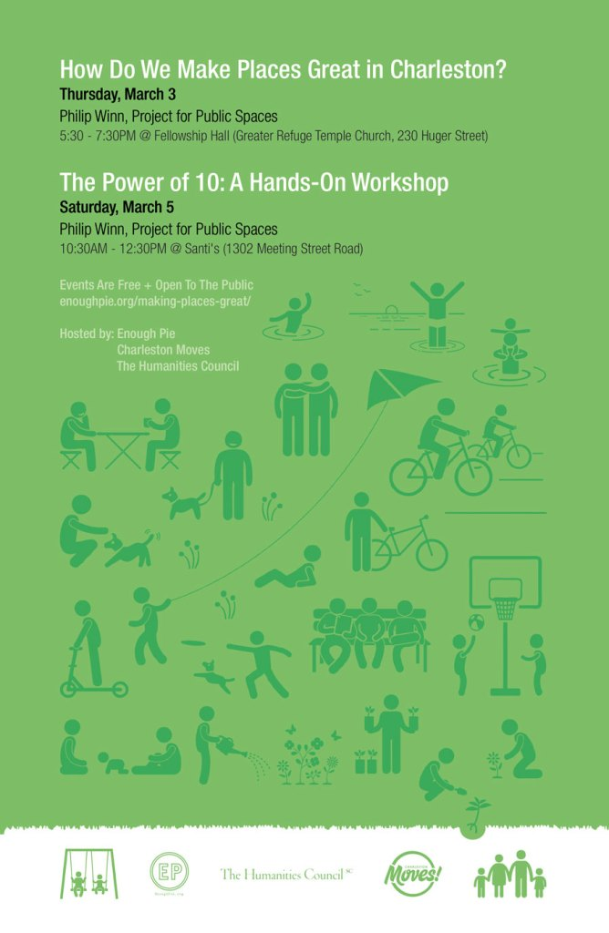 The Power of 10: A Hands-On Workshop