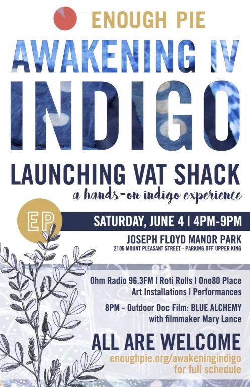 Awakening IV: Indigo Flyer