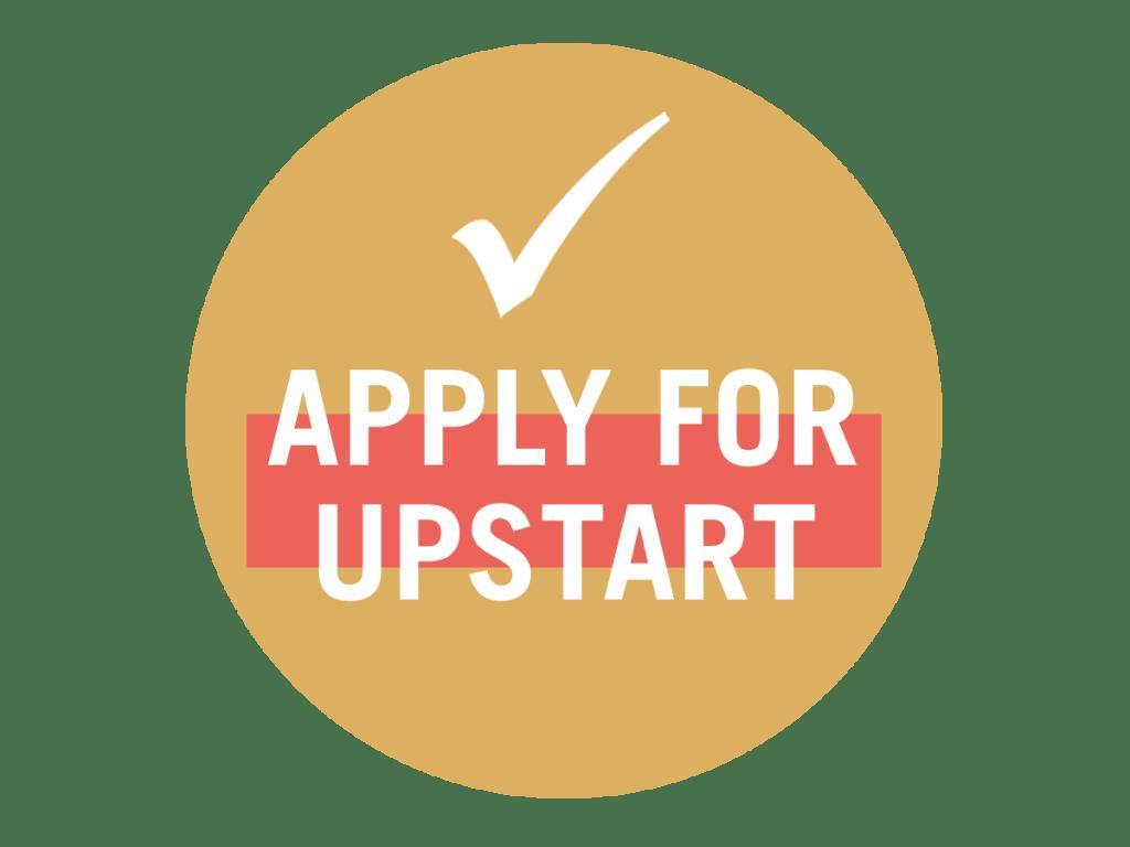 Apply for Upstart