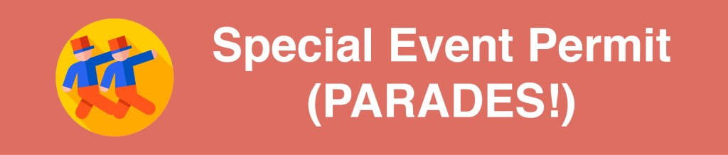 Special Event Permit