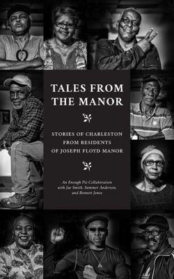 Tales from the Manor Cover -- Enough Pie