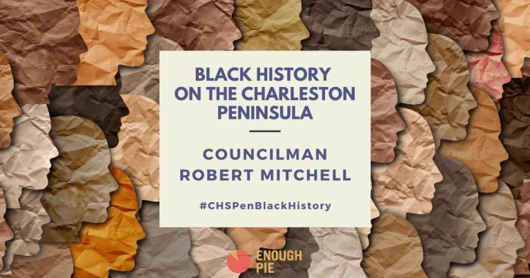 #CHSPenBlackHistory--Robert Mitchell