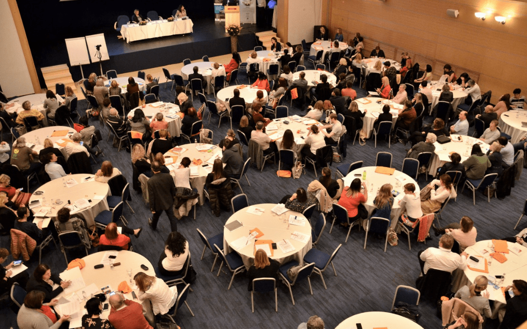 Annual Adult Education Conference – an intersection point of programmes, generations and values