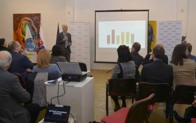 5. Mednarodna konferenca PIAAC v Bratislavi