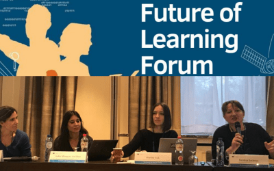 On social trends and learning in the coming decade