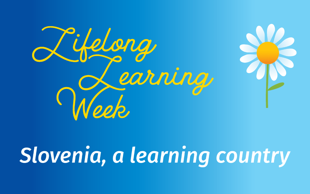 Lifelong Learning Week 2019 is taking shape