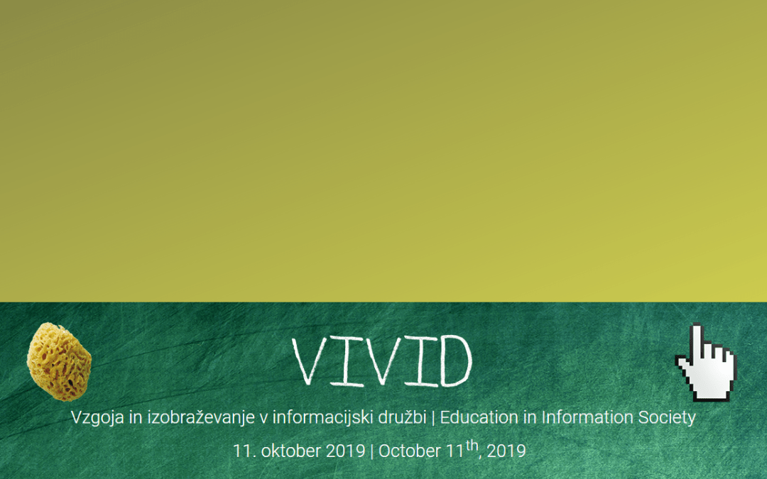 VIVID 2019