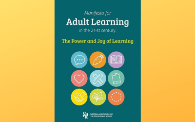 Manifesto for Adult Learning