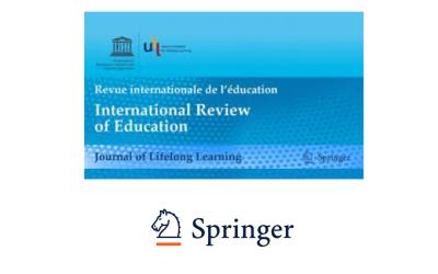 4. številka International Review of Education