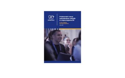 Profesionalni razvoj izobraževalcev odraslih in vloga programa EU