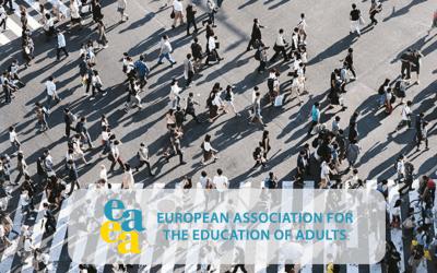 EAEA v svojem novičniku izpostavlja temo leta