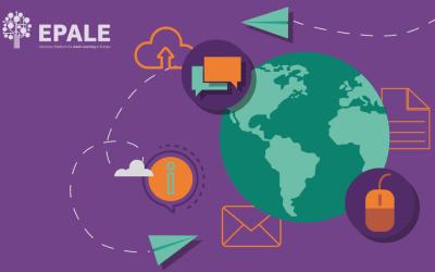 Digitalne spretnosti – tema, ki bo zaznamovala EPALE v aprilu, maju in juniju