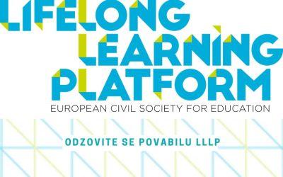 Izvajalci izobraževanja odraslih, še je čas, da izpolnite anketo o evropskem okviru ET 2020