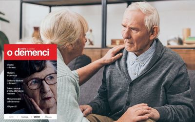 Priročnik o demenci