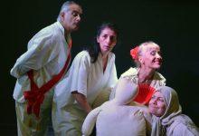 Photo of Ο Σιμιγδαλένιος – Στο θέατρο ΕΝ-Α