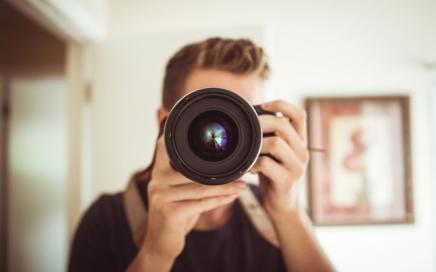 Tu blog de fotografia en español