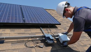 How the new Enphase IQ System makes solar simpler and