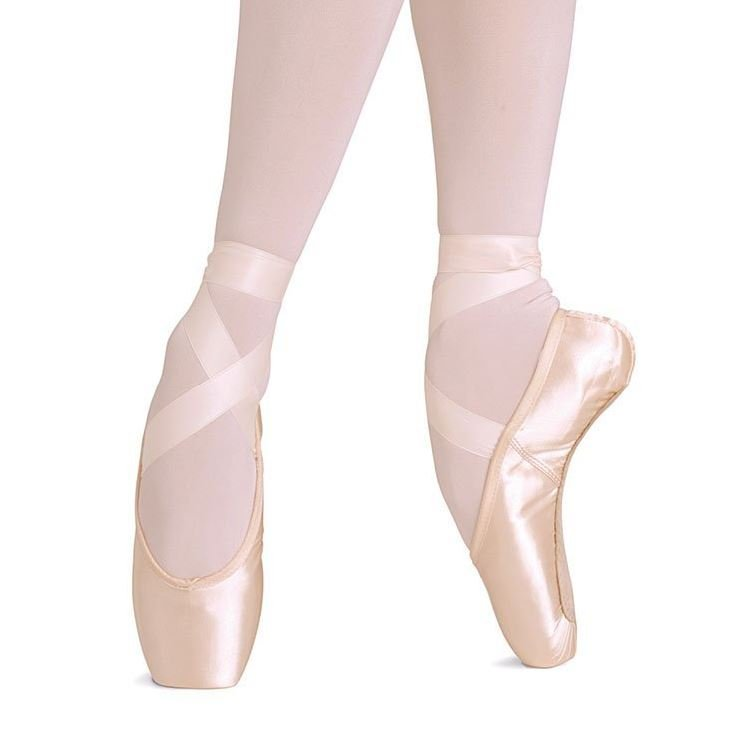 En Pointe Orthotics  Shop