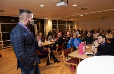 Nyborg: Martin Christian Celosse-Andersen