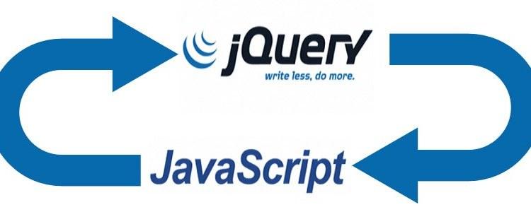 Tìm hiểu về jquery và javascript