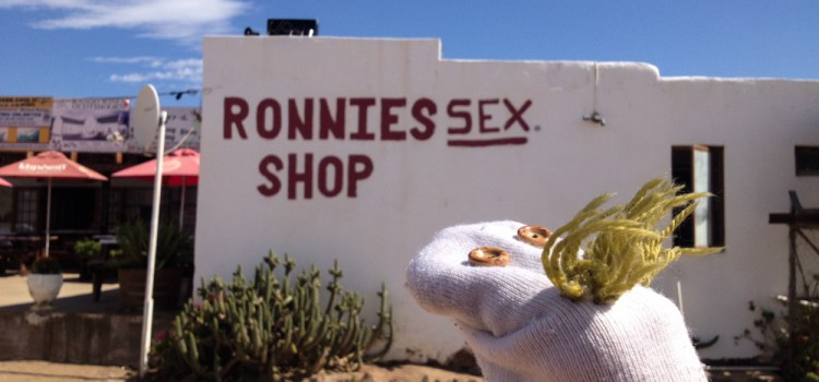 ronnies sex shup ruta 62 sudáfrica