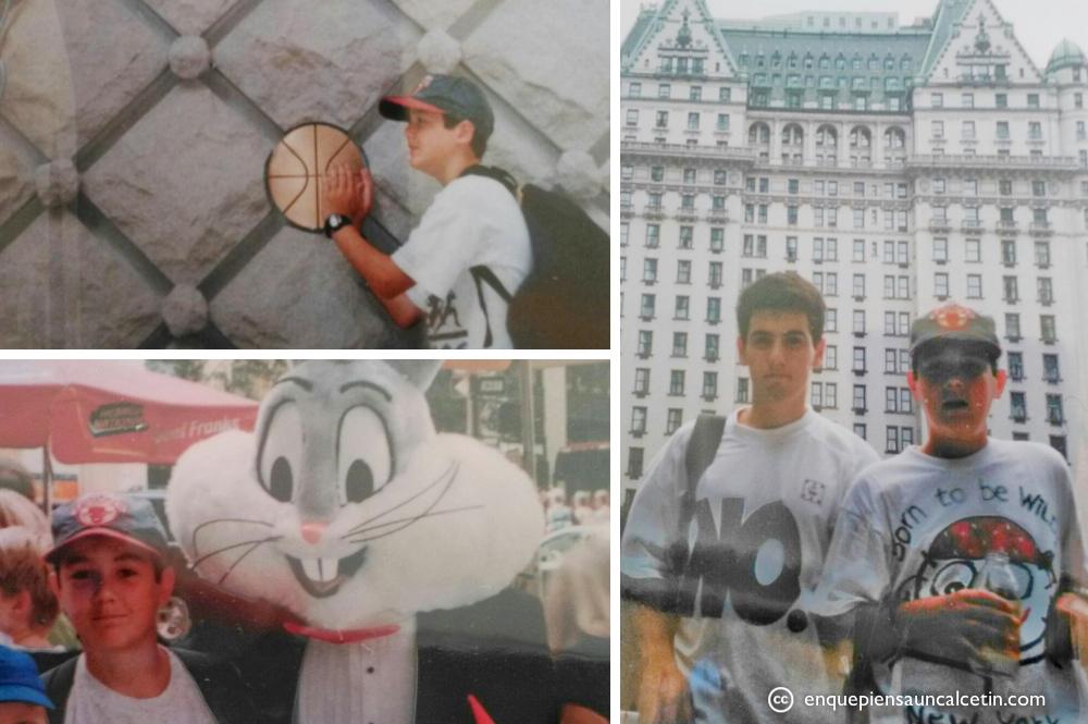 nueva york 1998