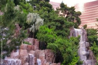 cascada artificial