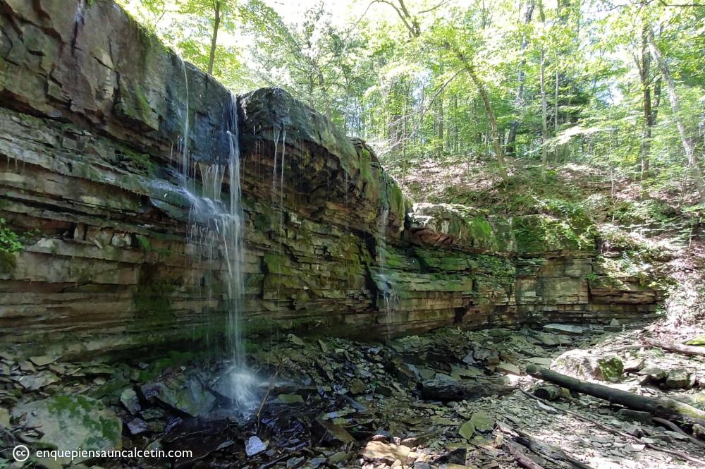 cataratas bruce trail