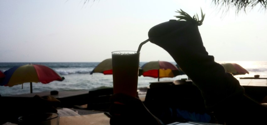 cocktail playa