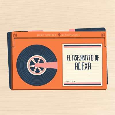 7: El asesinato de Alexa