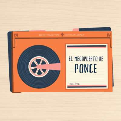 9: El megapuerto de Ponce