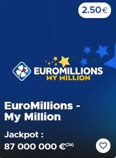 Euromillion Du 9 Avril 2019 : euromillion, avril, Résultat, EuroMillions, Découvrez, Tirage, Mardi, Octobre, Enquête, Débat